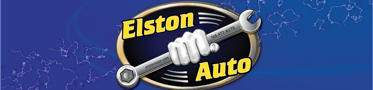 Elston Automotive Pages