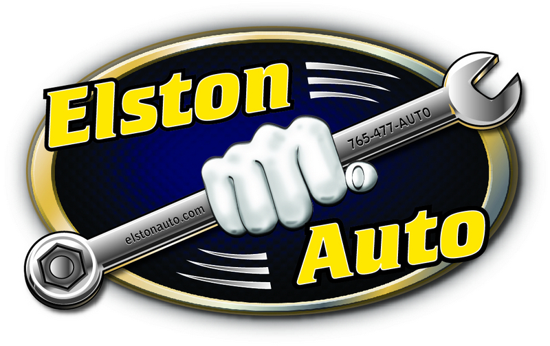 Elston Auto Repair Logo